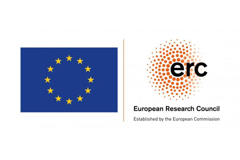 ERC EU Logo