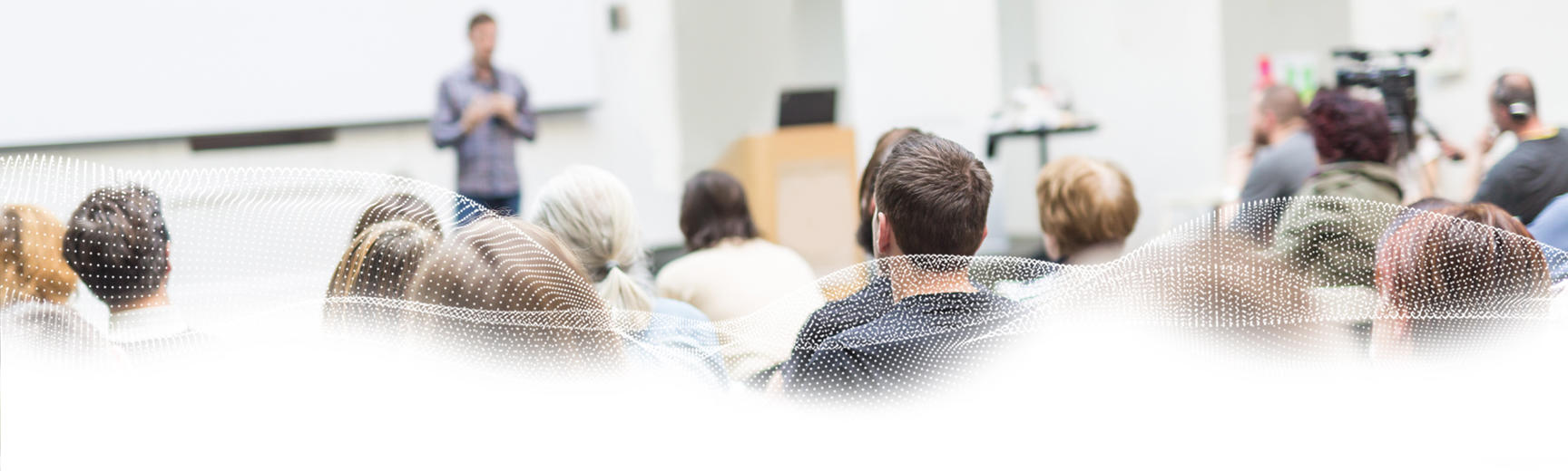 Students in a lecture. Photo credit: Shutterstock